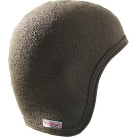 Woolpower 400 Helmet Cap Pine Green